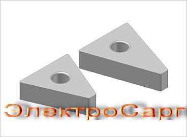 ШИПКМ - Шипы для когтей КМ-1, КМ-2