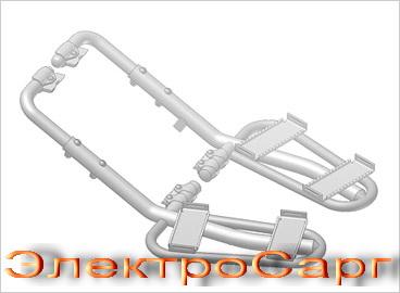 КЛМ-2 - Когти-лазы монтерские N 2
