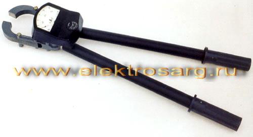 Клещи электроизмерительные clamp tester Ц4502.