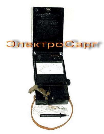 Омметр ЭС 0212 , ЭС0212 , ЭСО212 (аналог М372)