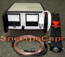 ИМ 60 - аппарат для испытания изоляции